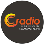 CRadio 93.4 FM Indonesia, Semarang