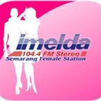Imelda FM 104.4 FM Indonesia, Semarang