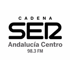 SER Andalucia Centro 98.3 FM Spain, Estepa
