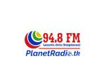 PlanetRadio.tk 100.0 FM Spain, Baztan