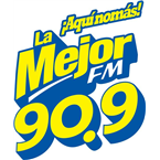 La Mejor 90.9 FM / 540 AM Los Mochis 90.9 FM Mexico, Los Mochis