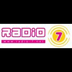 Radio 7 97.7 FM Albania, Tirana County