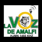 La Voz de Amalfi - Caracol Radio Amalfi 1460 AM Colombia, Amalfi