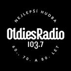 Oldies Radio 103.7 FM Czech Republic, Prague