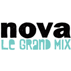 Radio Nova 101.5 FM France, Paris