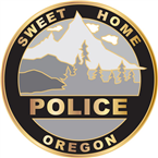 Sweet Home Police and Fire 154.815 VHF USA, Eugene-Springfield