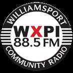 WXPI Community Radio 88.5 FM United States of America, Jersey Shore