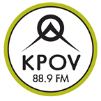 KPOV 88.9 FM United States of America, Bend