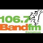 Rádio Band FM (Campinas) 106.7 FM Brazil, Campinas