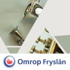 Omrop Fryslan Koperkanaal Netherlands