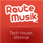 RauteMusik.FM TechHouse Germany