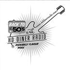 HD DINER RADIO France, Paris