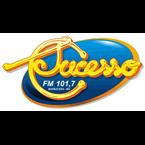 Rádio Sucesso 101.7 FM Brazil, Barbacena