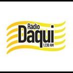 Rádio Daqui AM 1230 AM Brazil, Goiânia