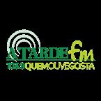 Rádio A Tarde FM 103.9 FM Brazil, Salvador