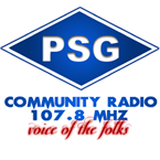 PSG Community Radio 107.8 FM India, Tiruppur