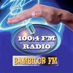 Bambilorfm 100.4 FM Senegal, Dakar