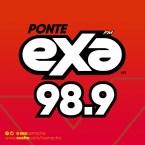 Exa FM 98.9 Los Mochis 98.9 FM Mexico, Los Mochis