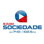 Rádio Sociedade da Bahia 102.5 FM Brazil, Salvador
