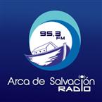 Arca de Salvacion Radio 95.3 FM Dominican Republic, Santiago de los Caballeros