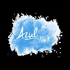Azul 106.9 106.9 FM Mexico, Aguascalientes City