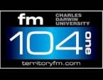 Territory FM 104.1 FM Australia, Darwin