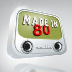 Made in 80 France, Paris