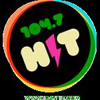 104.7 Hit 104.7 FM Costa Rica, San José