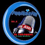 Panikosfm 99.2 FM Greece, Chania