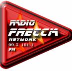 Radio Freccia Network 99.5 FM Italy, Calabria