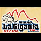 La Giganta 95.7 FM Mexico, Loreto