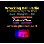 WreckingBallRadio.NET United States of America
