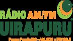 Rádio Uirapuru FM 102.5 90.1 FM Brazil, Passo Fundo
