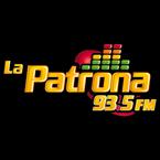 La Patrona 93.5 FM Mexico, Puerto Vallarta