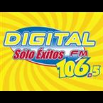 Digital 106.5 FM 106.5 FM Mexico, Zacatecas