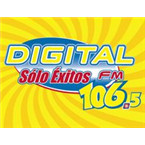 Digital 106.5 FM 106.5 FM Mexico, Zacatecas