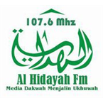 AlHidayah FM 107.6 FM Indonesia, Surakarta