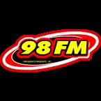 Rádio 98 FM 98.1 FM Brazil, Presidente Prudente