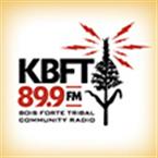 KBFT 89.9 FM USA, Nett Lake