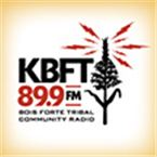 KBFT 89.9 FM United States of America, Nett Lake