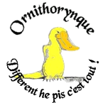 Ornithorynque 90.2 FM France, Le Mans