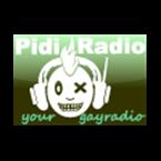 Pidi Radio Netherlands, Amsterdam