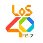 LOS40 Aguascalientes 95.7 FM 95.7 FM Mexico, Aguascalientes