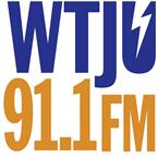 WTJU 102.9 FM USA, Ashland