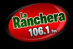 La Ranchera 106.1 FM Mexico, Aguascalientes City