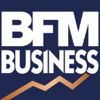 BFM Business 96.4 FM France, Paris