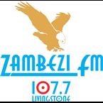 Zambezi FM 107.7 FM Zambia, Livingstone