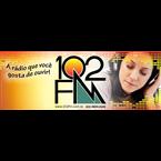 Rádio 102 FM 102.5 FM Brazil, Itaperuna