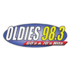 Oldies 98.3 98.3 FM USA, Cleveland