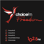 Choice FM 102.5 FM Tanzania, Dar es Salaam